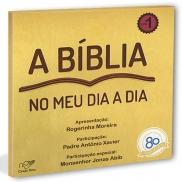 DVD COLETANEA A BIBLIA NO MEU DIA A DIA