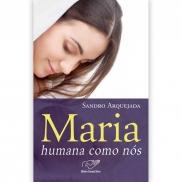LV MARIA HUMANA COMO NÓS