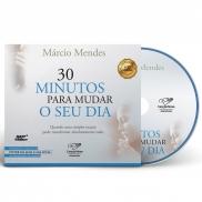 CD 30 MINUTOS PARA MUDAR O SEU DIA