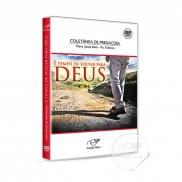 DVD E TEMPO DE VOLTAR PARA DEUS