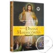 DVD COL MERGULHE NA DIVINA MISERICORDIA