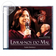 CD LIVRAI-NOS DO MAL