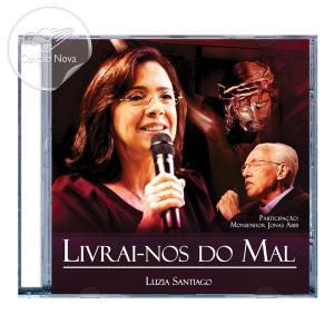 CD LIVRAI-NOS DO MAL