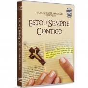 DVD ESTOU SEMPRE CONTIGO