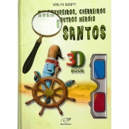 LV AVENTUREIROS GUERREIROS E OUTROS HEROIS OCULOS