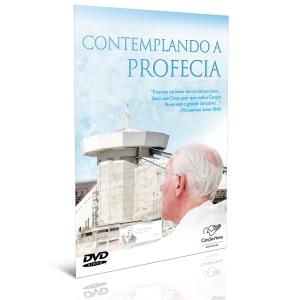 DVD CONTEMPLANDO A PROFECIA
